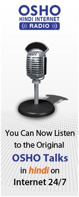 OSHO HINDI INTERNET RADIO