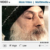OSHO WEB TV