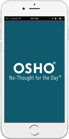 Mobile Osho Meditation Mindfulness And The Science Of The Inner