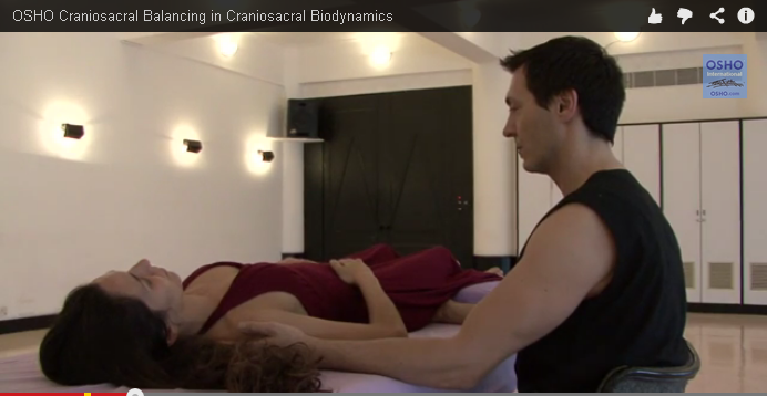 OSHO Craniosacral Balancing in Craniosacral Biodynamics