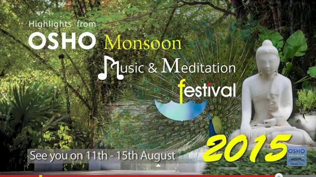 Monsoon Festival 2015