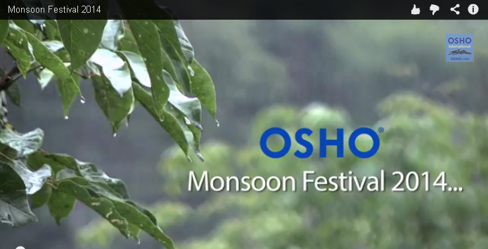Monsoon Festival 2014