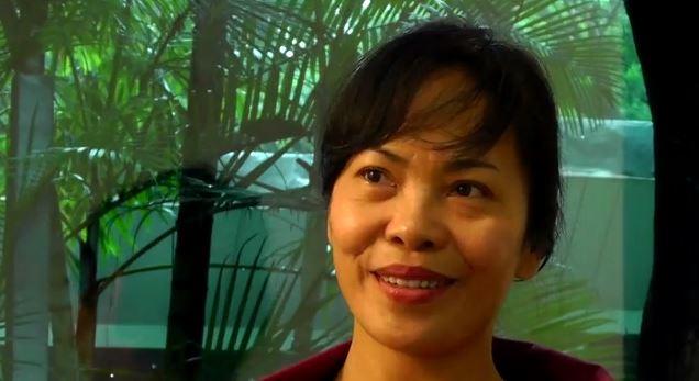 Impressions: Hoa Dinh