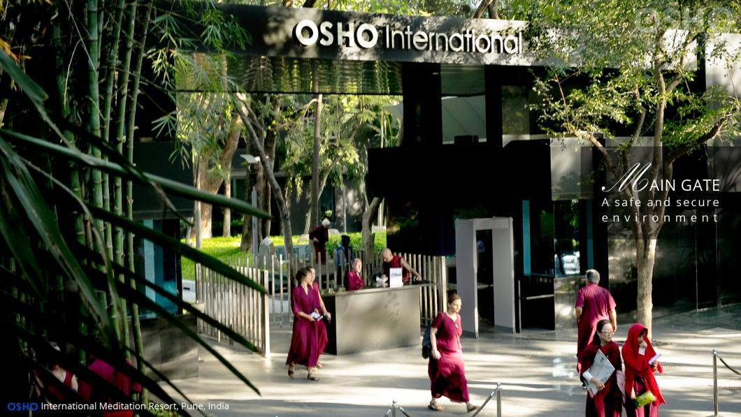 Centro Internacional de Osho