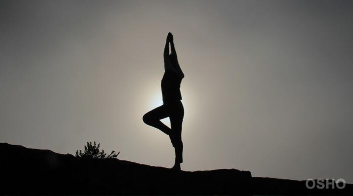 Dynamic Meditation and Daily Life