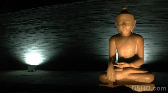 Körper-orientierte Meditation