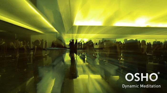 OSHO Dynamic Meditation®