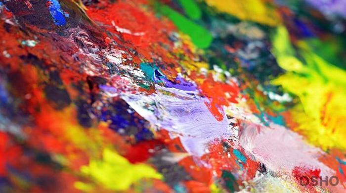 La créativité est-elle associée d'une façon ou d´une autre à la méditation?