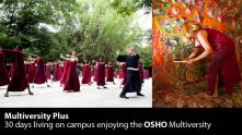 OSHO Residential Living In Programs